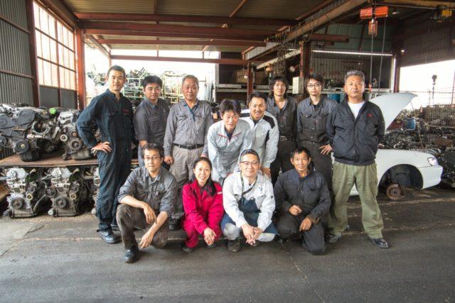 Soshin Atsugi Members