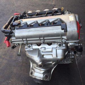 Toyota 2ZZGE engine