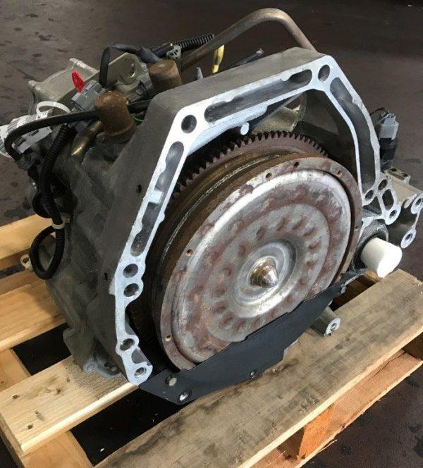 Acura Integra Auto Transmission