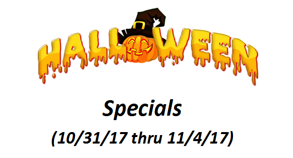 Halloween Specials – JDM Engines and Transmissions