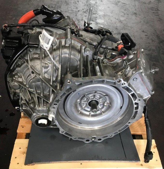 JDM Prius 1NZ Hybrid Transmission