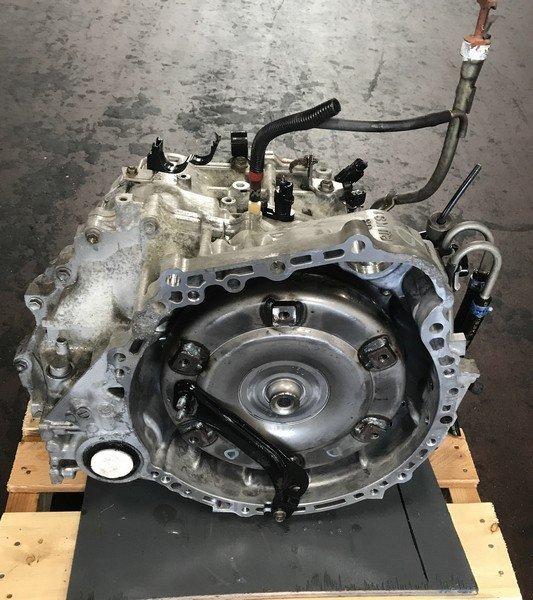 Toyota Camry 2AZ-E Auto Transmission