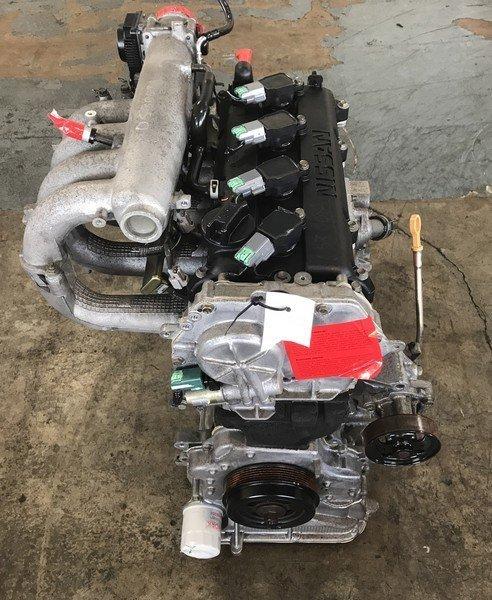nissan altima qr20de engine