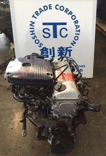 Nissan Sentra GA15 engine