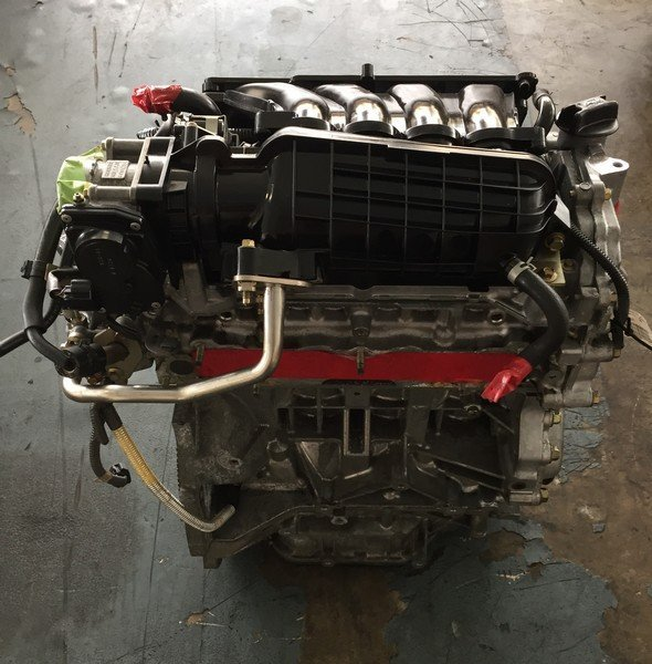 Nissan Sentra MR20-DE engine