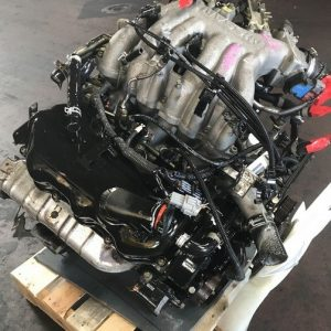 JDM used nissan VG33E engine