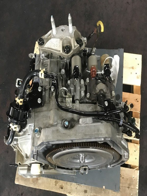 JDM Honda Civic R18A Automatic Transmission