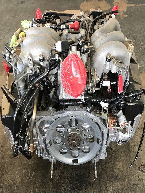 JDM Subaru EZ30 3.0L Outback Engine