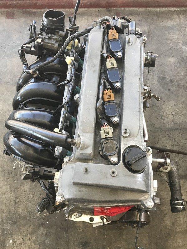 JDM Toyota RAV4 2AZ-E Engine