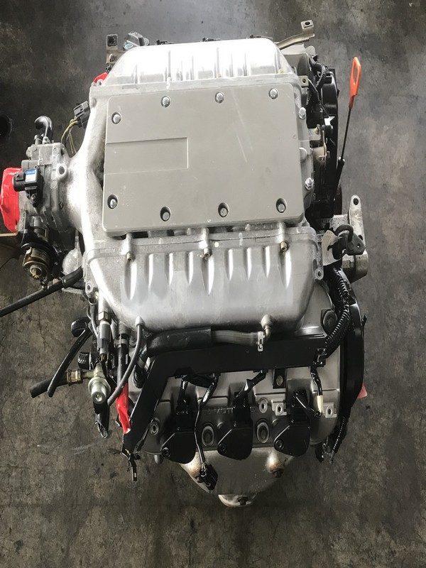 JDM Honda Accord J30A engine