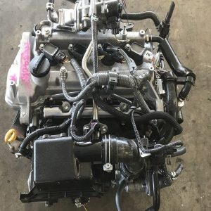 JDM Used Toyota Prius C 1NZ-FXE engine