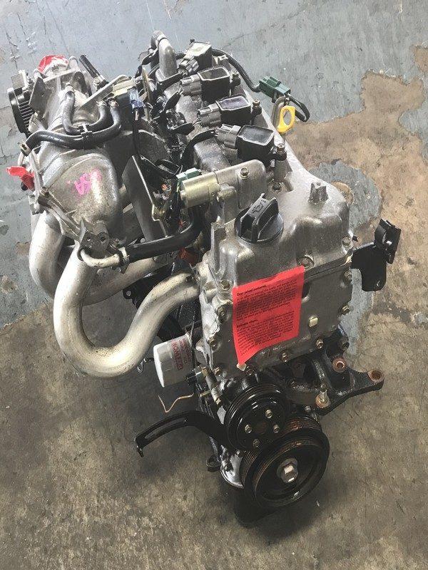 JDM Used Nissan Sentra QG18DE engine