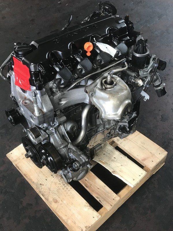 JDM Honda Civic R18A engine