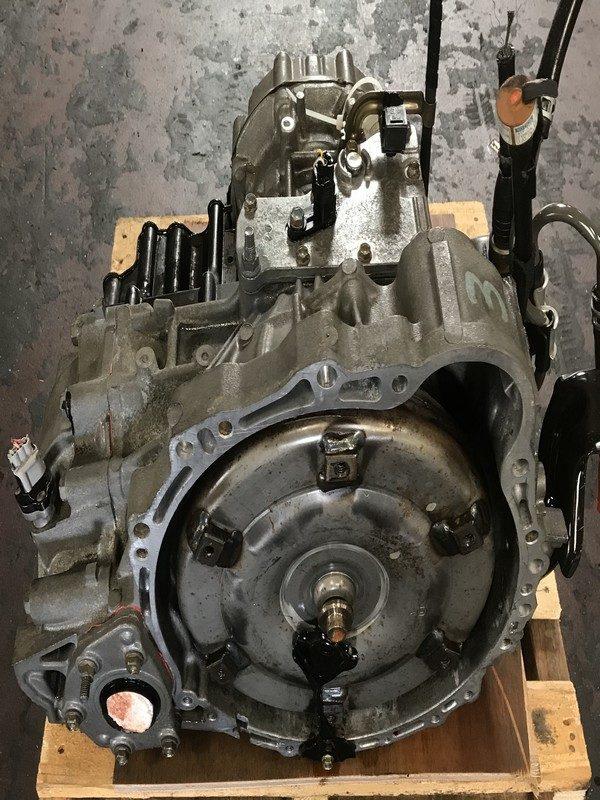 JDM Toyota Sienna 1MZ-FE transmission