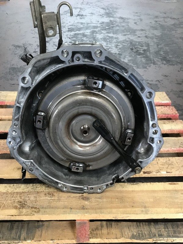 JDM Infiniti VQ35DE RWD Auto transmission