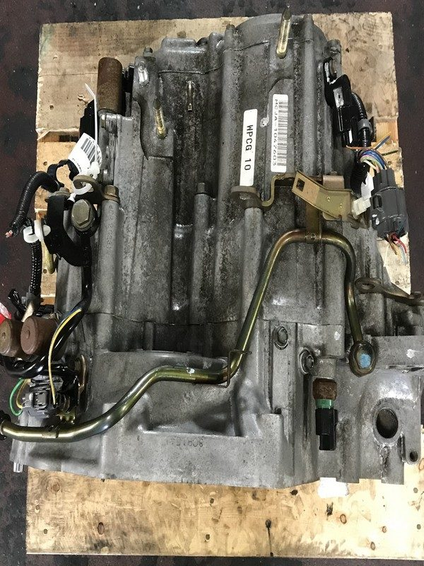 JDM Acura CL 2.3 F23A FWD Auto transmission