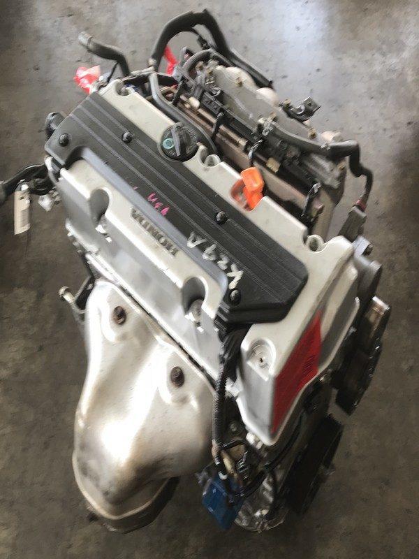JDM Honda Element K24A DOHC engine
