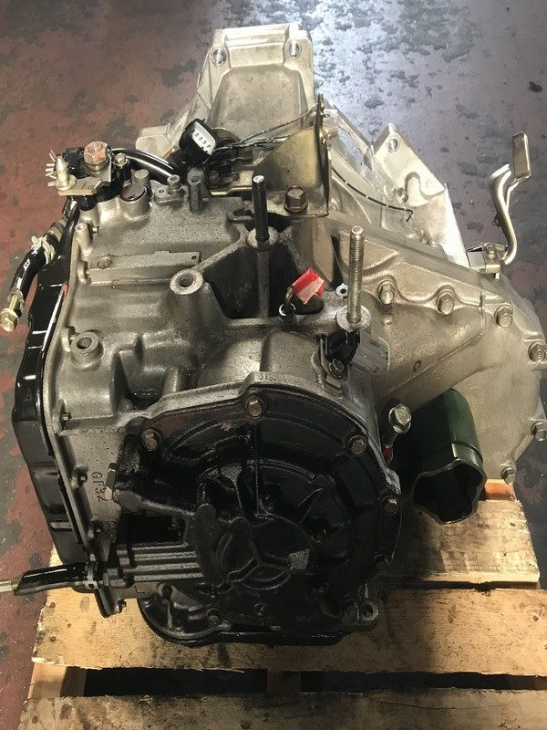 JDM Mazda MPV FWD Auto Transmission