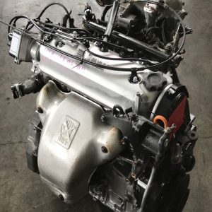 JDM Honda Accord F20A SOHC engine