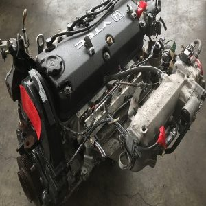 JDM Honda Accord EX F22B SOHC Vtec Engine
