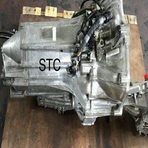 JDM Acura RL3.5 C35A M5DA Auto Transmission