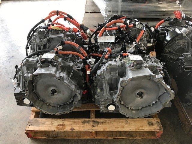 Transmisiones JDM Transforme su Auto