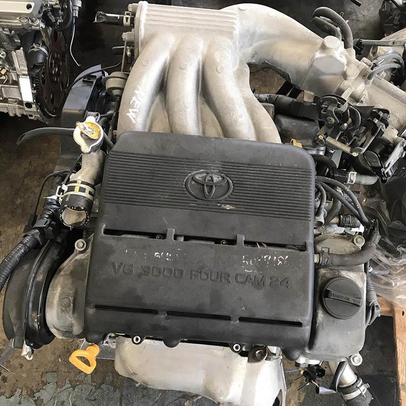 JDM Engines