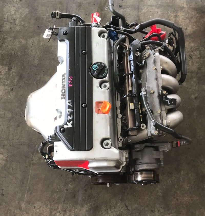 JDM Engines in California: What are They?