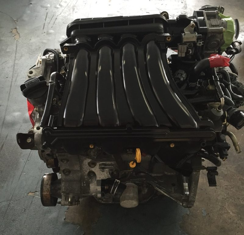 Buy JDM Engine: Is Nissan as Reliable as Honda and Toyota?