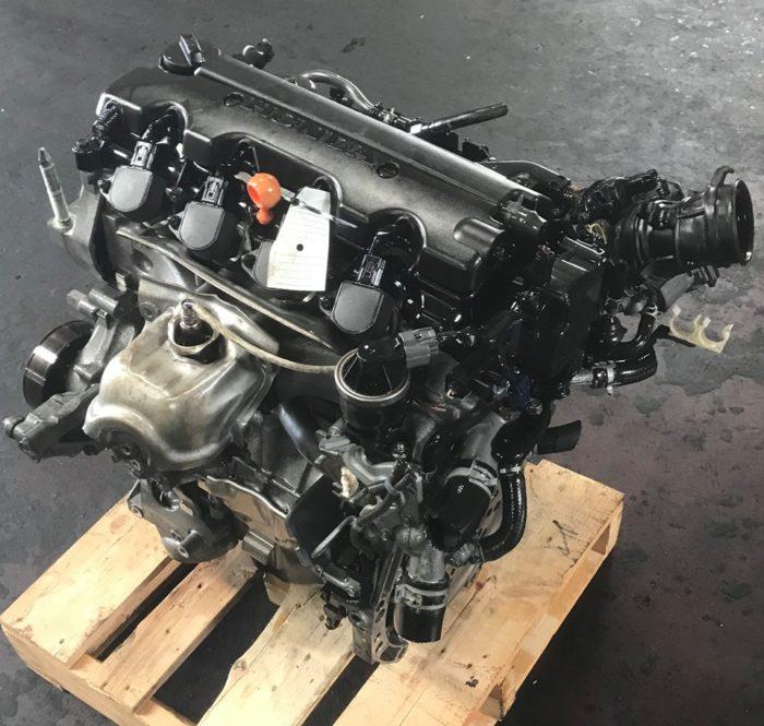 JDM engines in Los Angeles