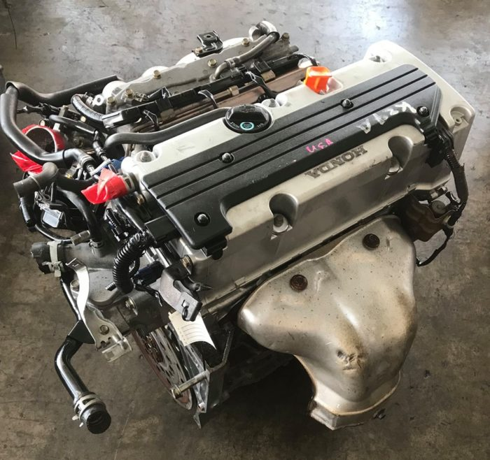 JDM engines in Los Angeles