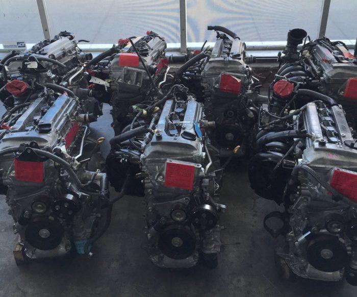 JDM motors