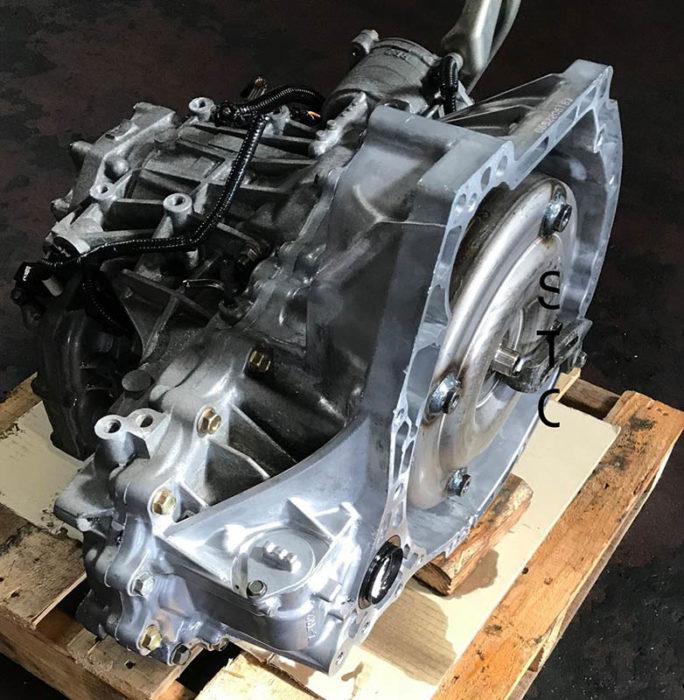JDM Engine Import
