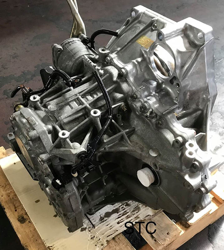 JDM Engine Import: Prepping a JDM Engine