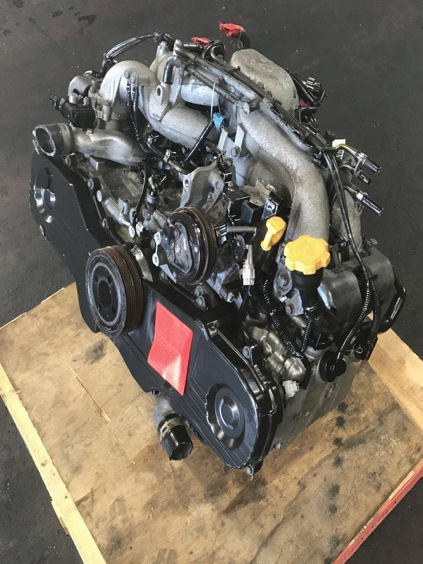 Are JDM Engines for Sale Legal