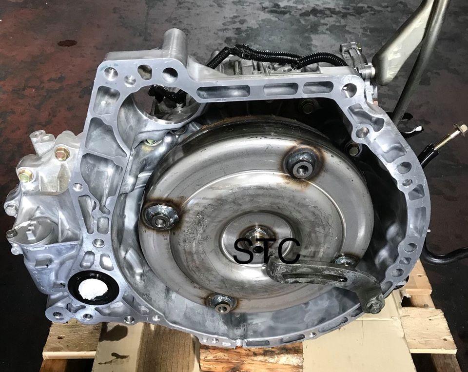 JDM Toyota engines