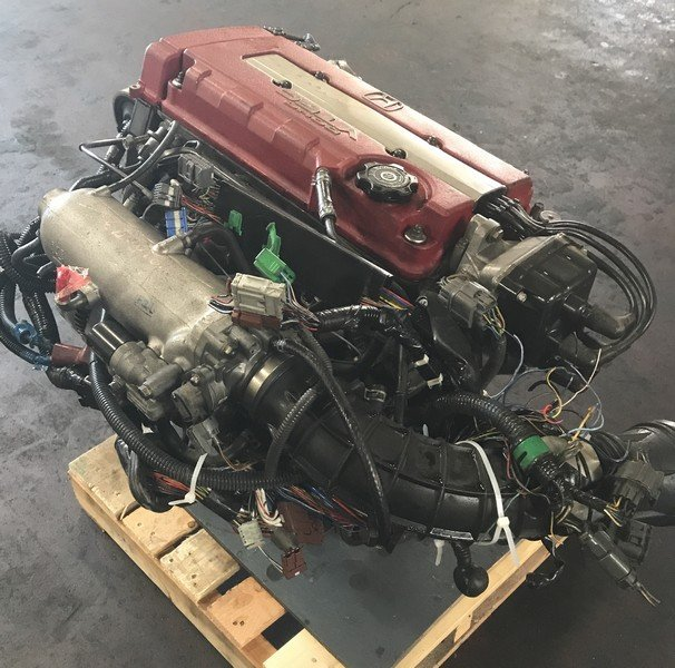 Before Buying Honda Used Engines for Sale in California