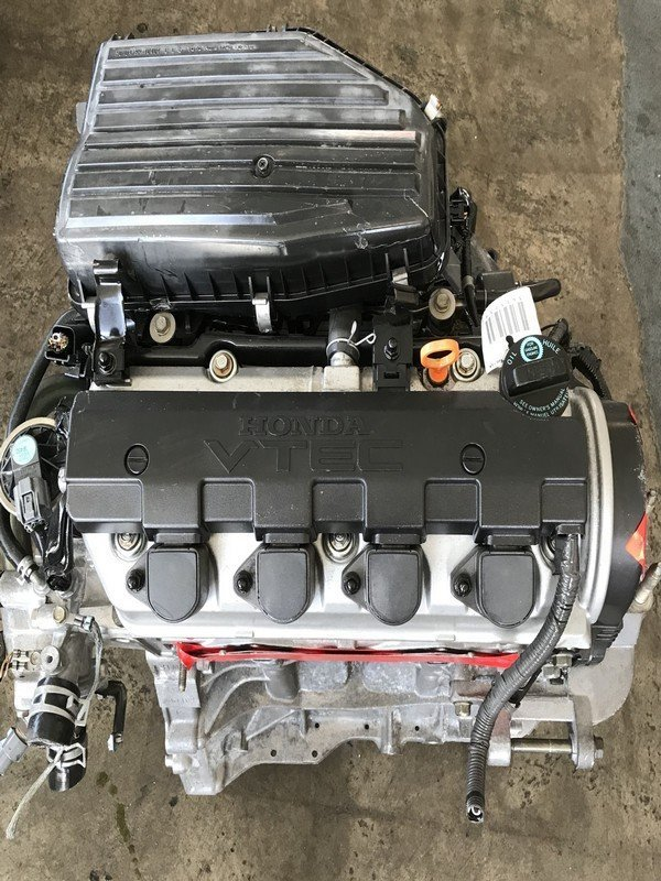 Honda used engines for sale in California