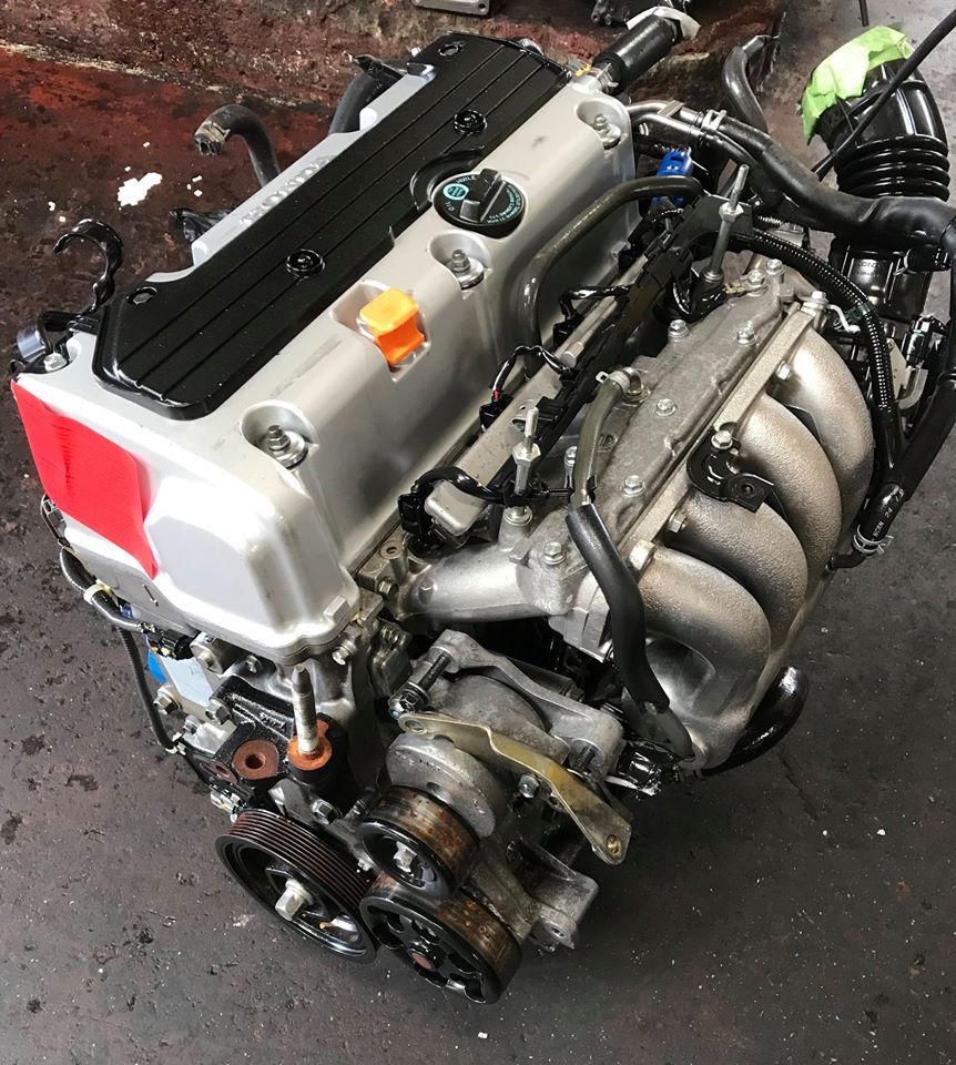 Buy JDM Engines with Low Mileage and Better Performance