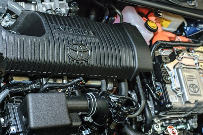 Toyota Used Import Engine