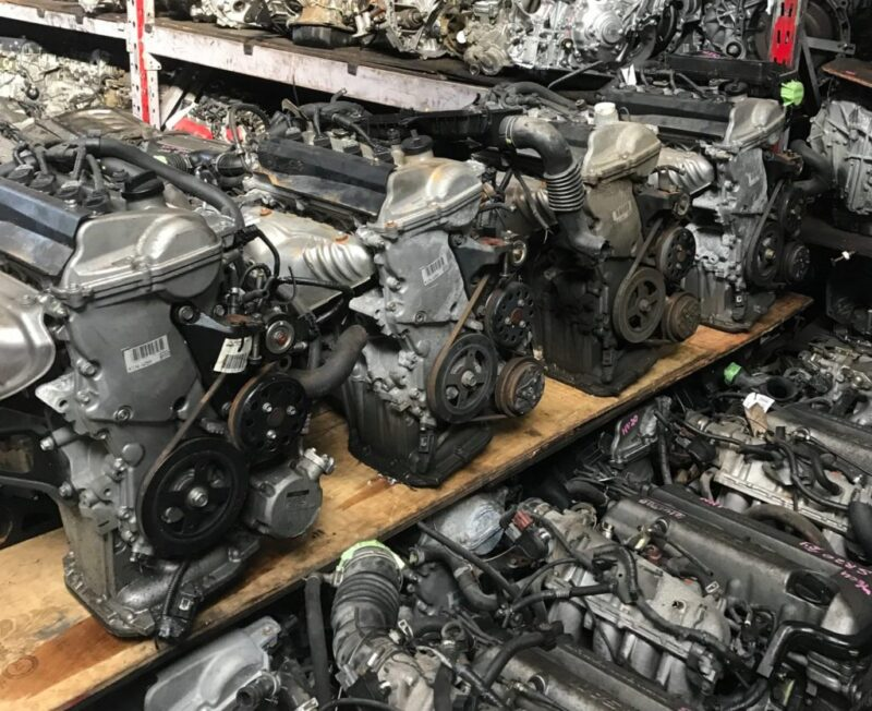 The Best JDM Engines for Sale in 2020 For Your Car