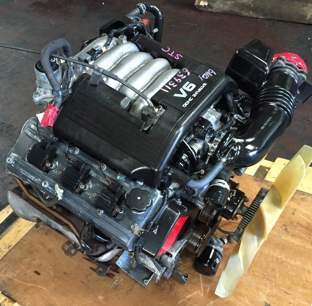 JDM Engines in Los Angeles: What are the Popular Engine Swaps?