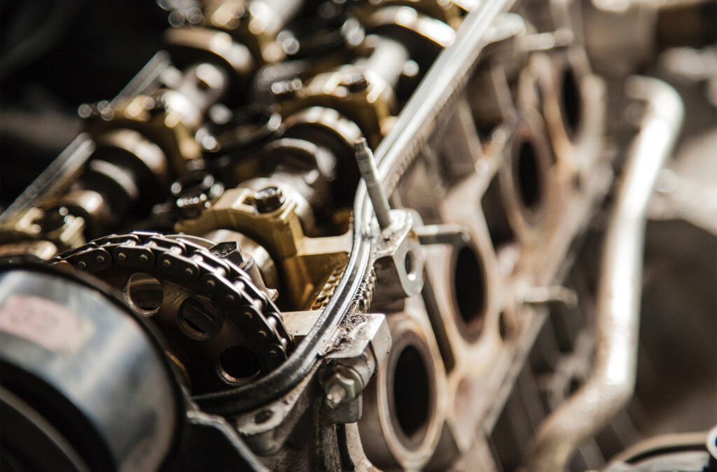 Used Japanese Engines for Sale in California: What to Pick