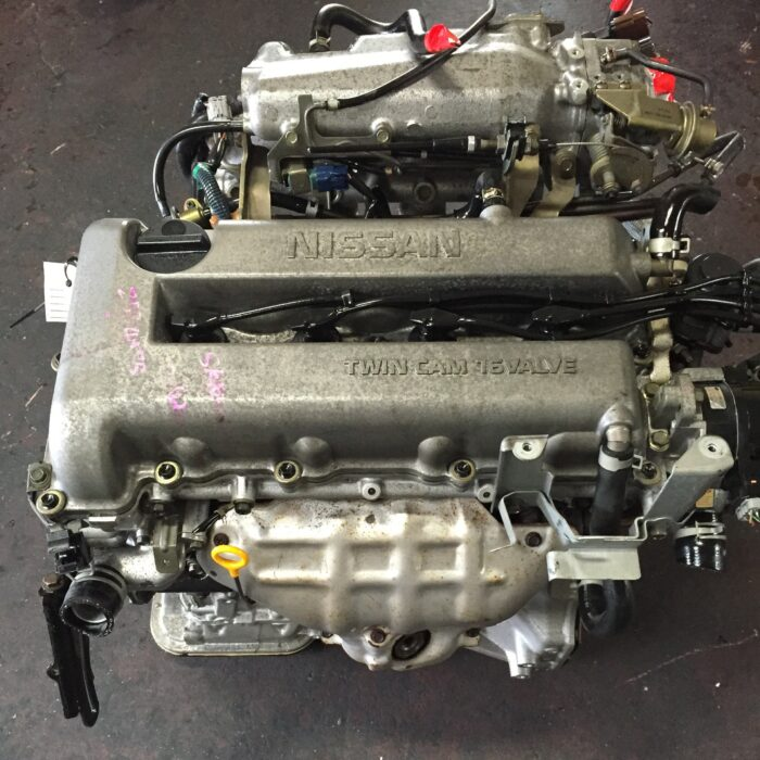 Used Japanese Car Engines Los Angeles